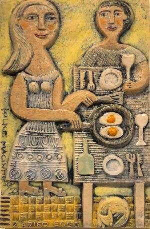 Hilke Macintyre Breakfast