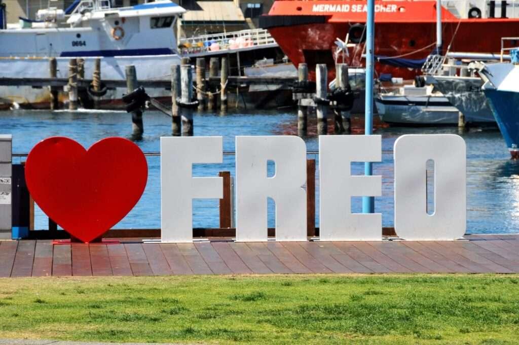Love Fremantle