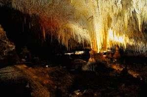 Margaret River Caves
