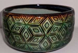 Laura Crosland Tea Bowl
