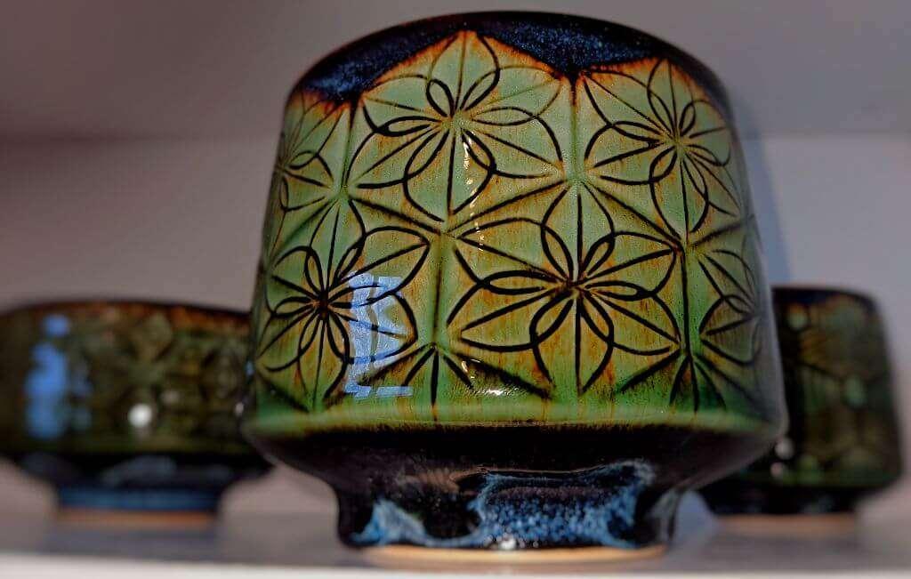 Laura Crosland Ceramics