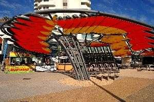 Scarborough Beach Front Market