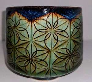 Tea Bowl Laura Crosland