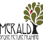 Emerald Framing specialist framers in Chalfont St Peter