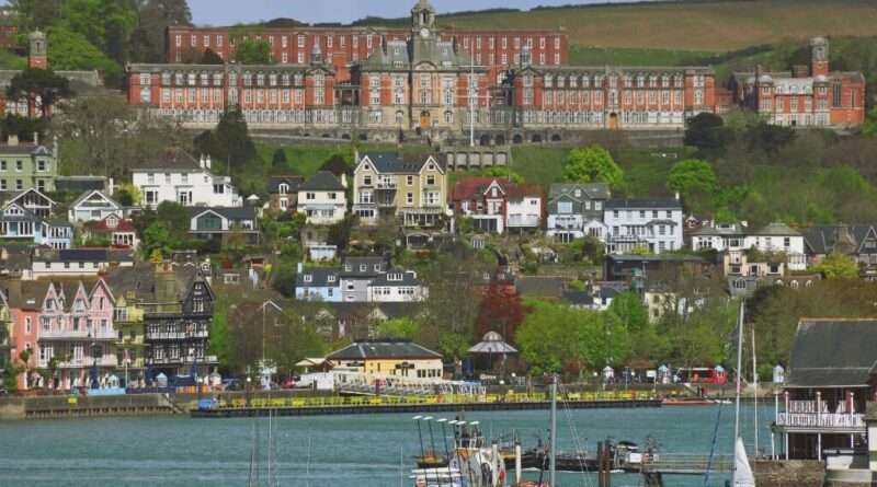 Dartmouth Britannia Naval College